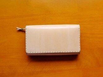 Fushion -long wallet-の画像