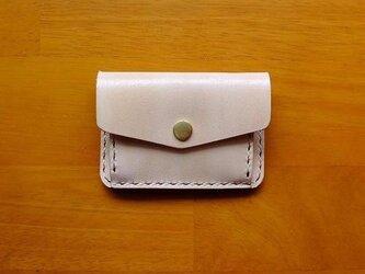 Board -travel wallet/coin case-の画像