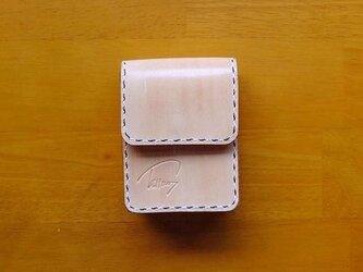 Smoke -cigarettes case-の画像