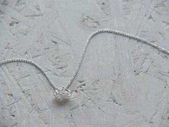 あまみ necklaceの画像