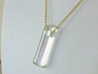 trapezium-auroraネックレスの画像