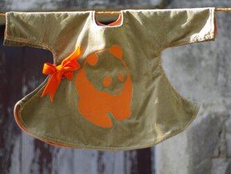 Orange Pandaの画像