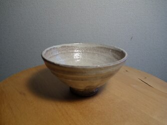 粉引飯碗の画像