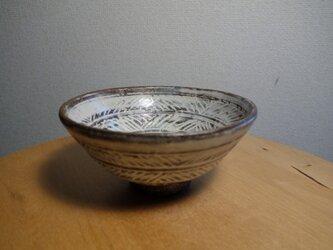 三島飯碗の画像