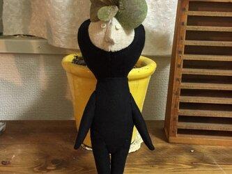 飾り人形 発表会の子供たち A様オーダーメイド分の画像
