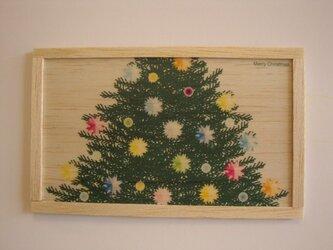 Christmas treeの画像