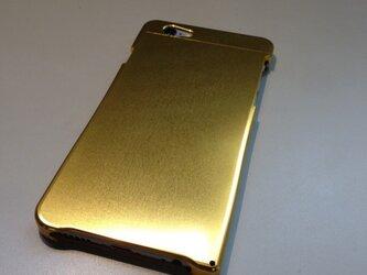 Aluminum Iphone 6 Caseの画像