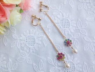 *la fleur*pastelの画像