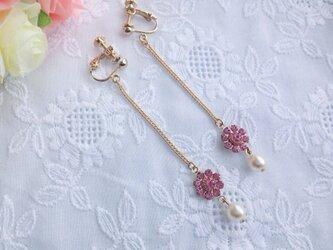 *la fleur*pinkの画像
