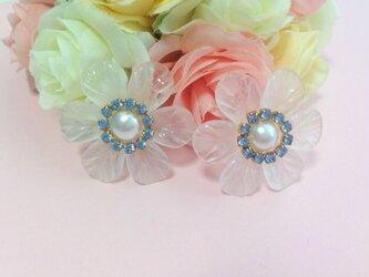 Fleur*bijou blueの画像