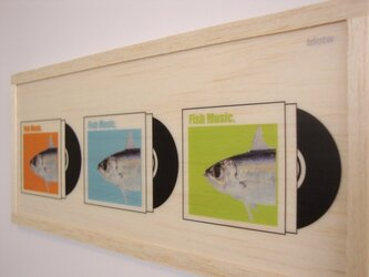 Fish recordの画像