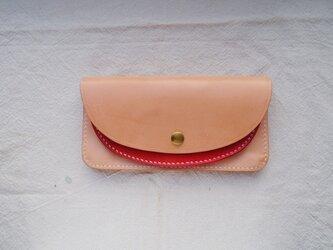 dora wallet redの画像