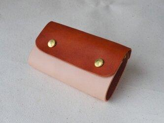 key case 1 tanの画像