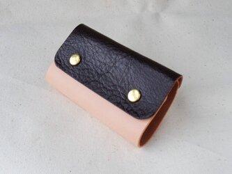 key case 1 blackの画像
