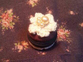 ケーキ型マカロンケース*の画像