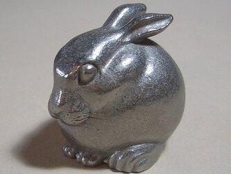 ボールウサギⅡの画像
