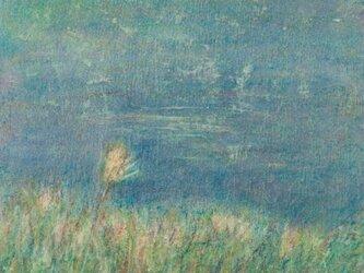 オイルクレヨン原画-763の画像