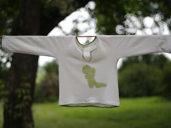 T-shirt Mon ami Dinoの画像