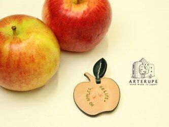 Brooch/No Apples, No Life.・グリーン/の画像