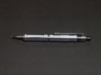 アルミ削り出しシャープペン Aの画像