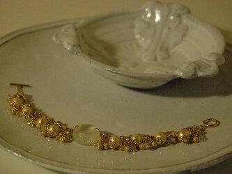 マカロンの結晶ブレスレット 2の画像