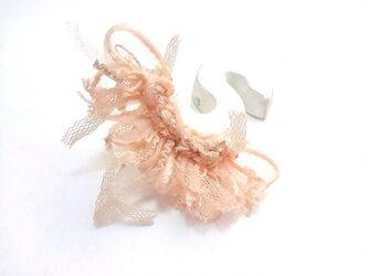 AVRILイヤーカフ sakuraの画像