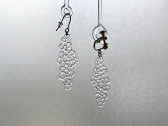 -Wave- earring/pierce Renewalの画像