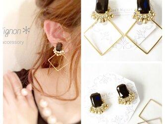 2way bijou*ear accessory*の画像