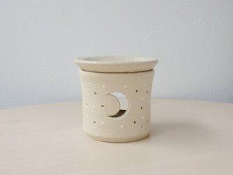 茶香炉の画像