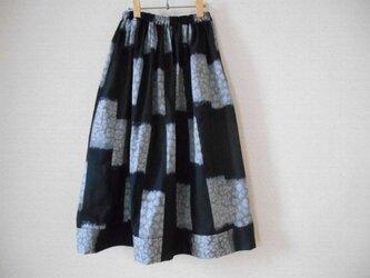 涼しさ満点!浴衣スカートの画像