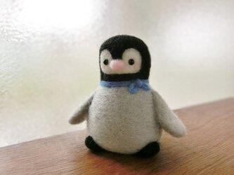 おしゃれペンギン☆の画像
