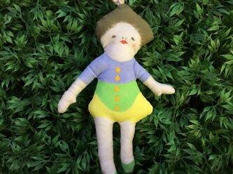 しずくーoniku人形(shizuku)の画像