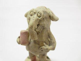 まるちびどうぶつ -ゾウーの画像