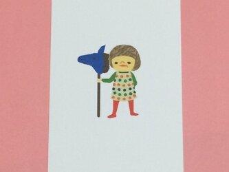 ギャロップーpostcardの画像