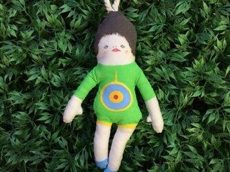 まとーoniku人形 (mato)の画像