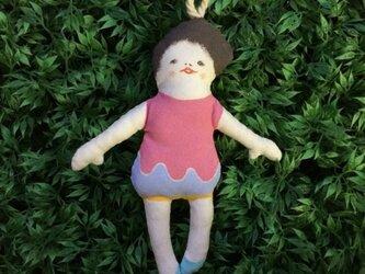 なみなみーoniku人形 (naminami)の画像