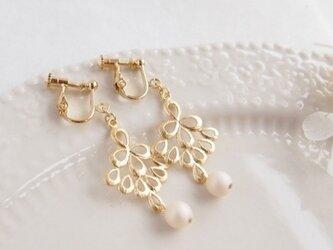Earrings Beauteの画像