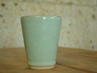ひすいフリーカップの画像