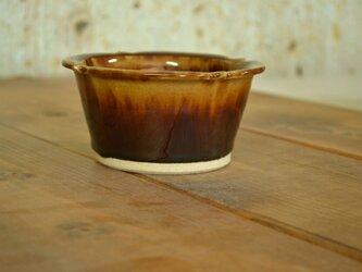 輪花小鉢の画像