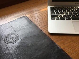 MacBook Air カバーの画像