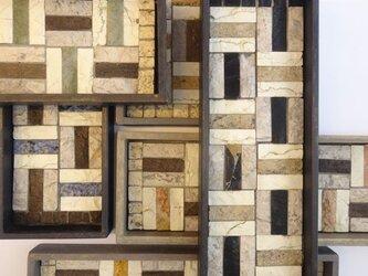 茶流 SALUT Smart Tray [Tesselle]の画像