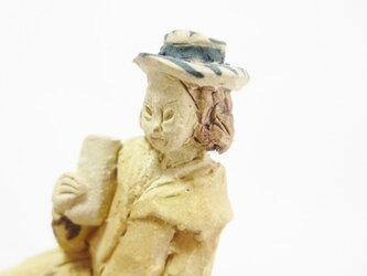 exoticism【s】 ーしましま帽子ーの画像