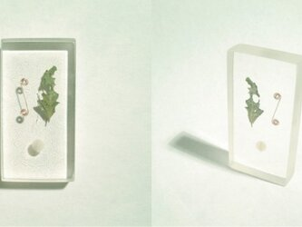 ミニマムオルゴナイト No.001の画像
