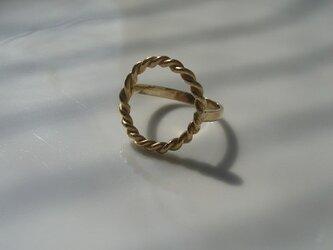 ring circleの画像