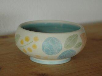 flower bowlの画像