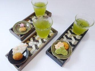 茶流 SALUT  Smart Tray [Y] 3個setの画像