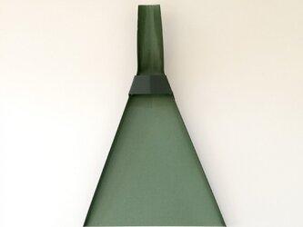 sankaku dastpan green 三角チリトリの画像