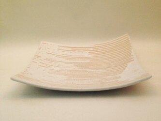 mktea68様オーダー白いお皿の画像