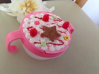 ♡お菓子case♡の画像