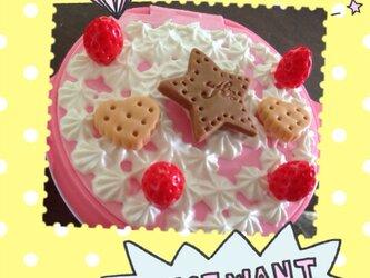 ♡お菓子ケース♡の画像